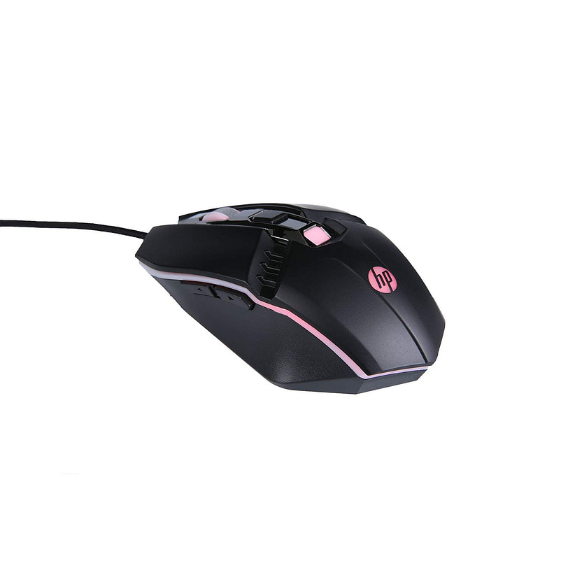 HP M270 Gaming Mouse 03