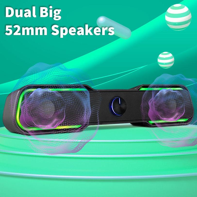 Maro Bluetooth Surround Soundbar 02