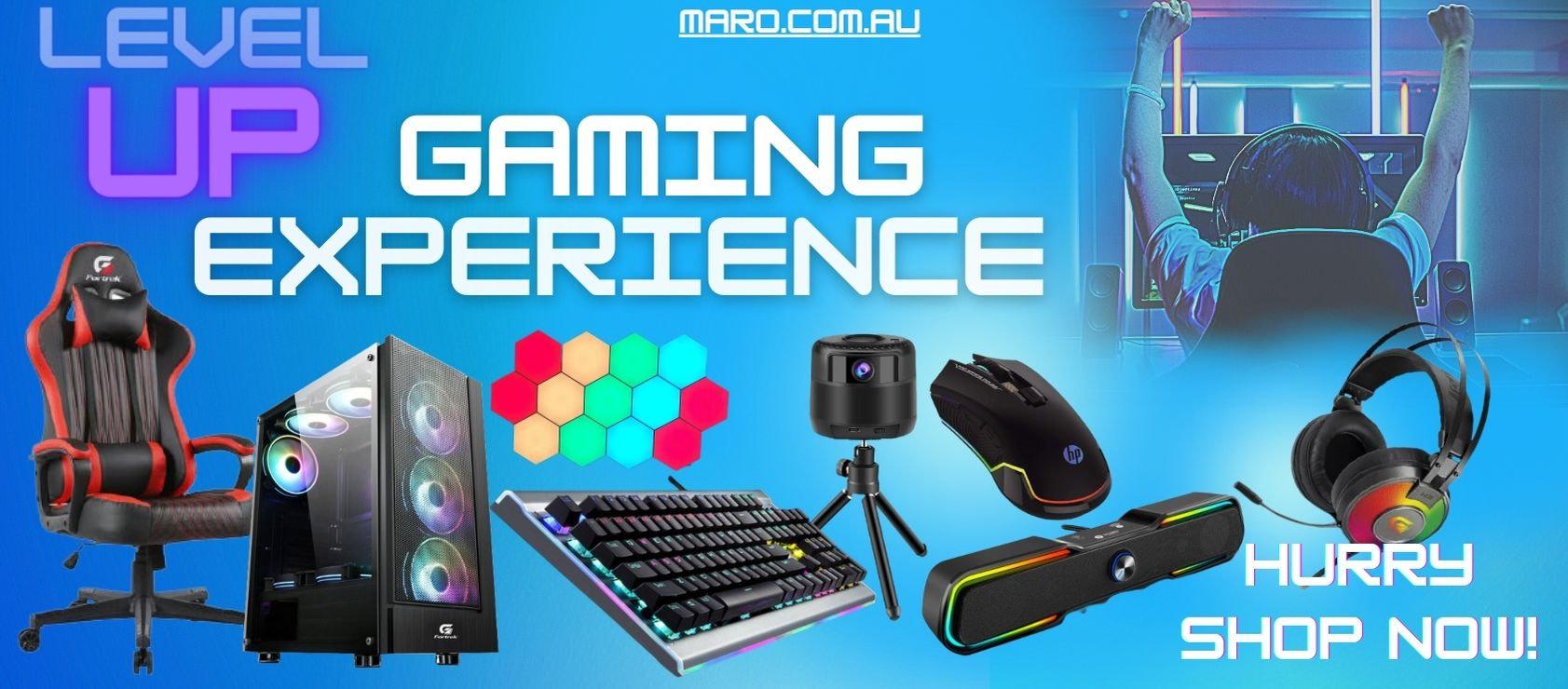 Maro Gaming