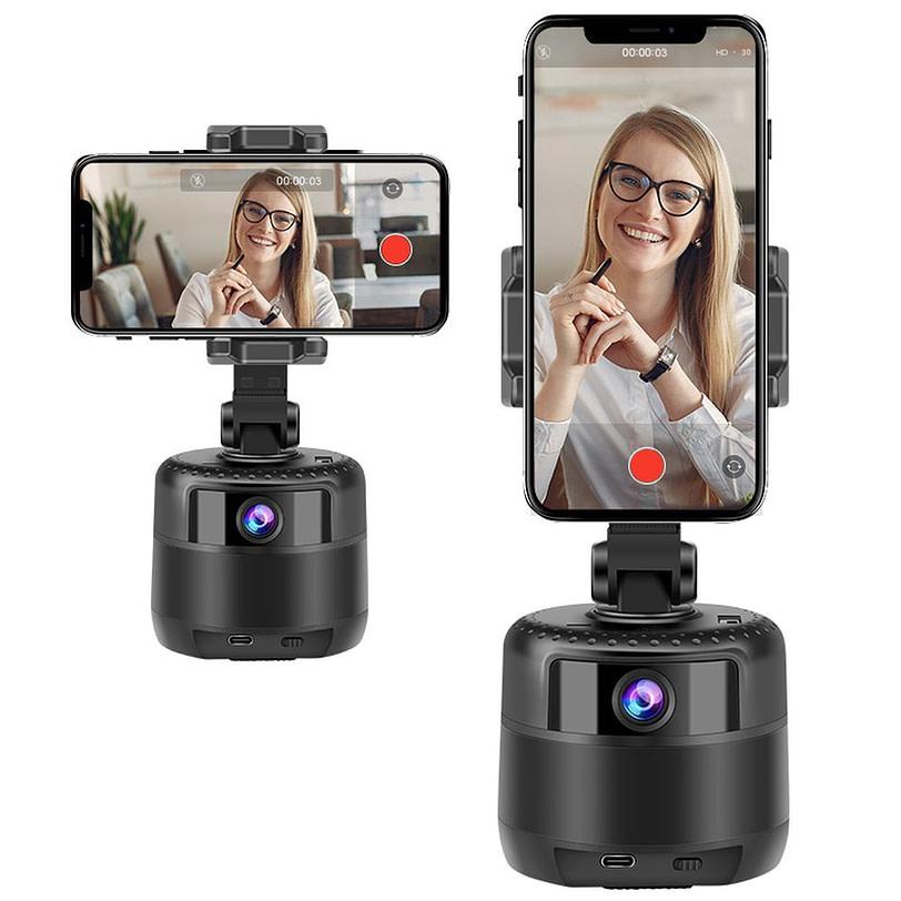 AI webcam WL 031 Smartphone Tripod Holder Action Camera 2