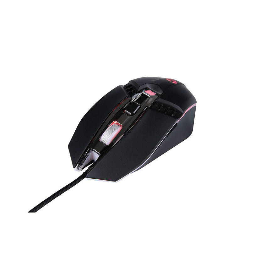 HP M270 Gaming Mouse 04