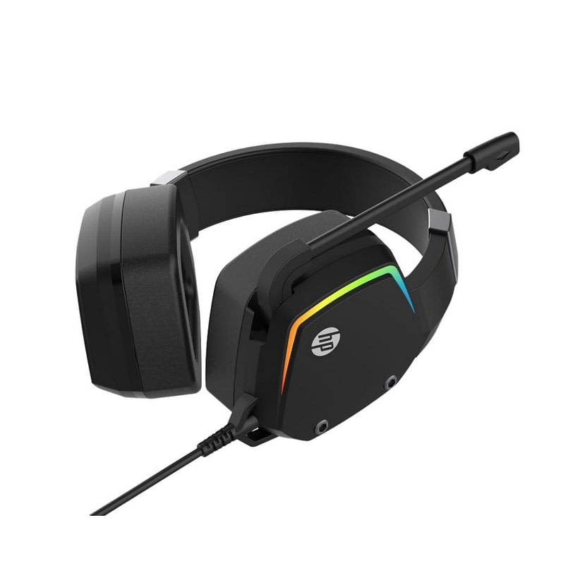 HP H320GS Stereo Gaming Headset with Microphone 11 1