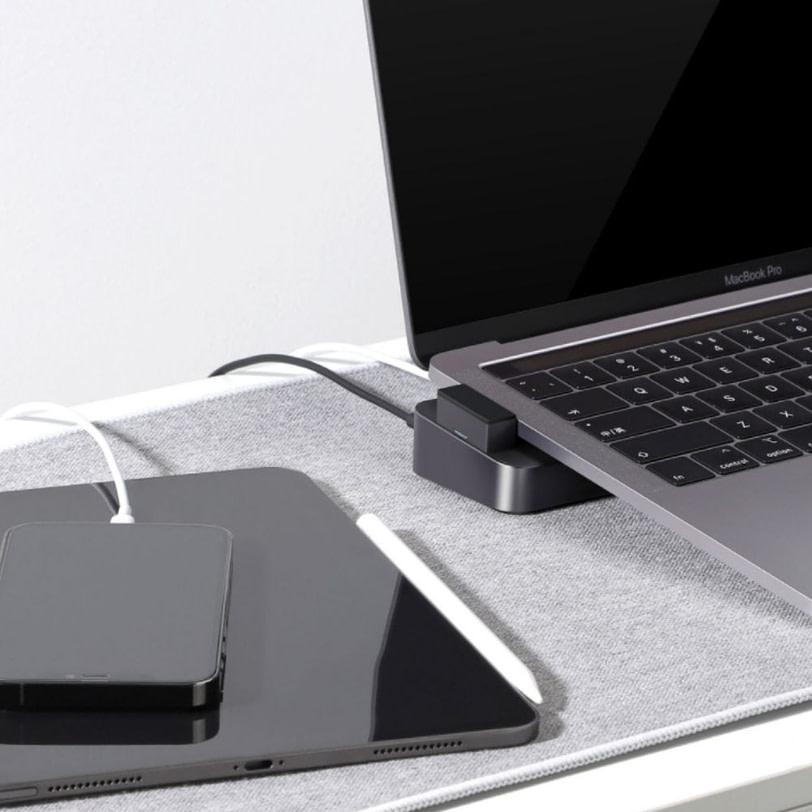 Joyroom S H121 J cube USB Docking Station 8 2