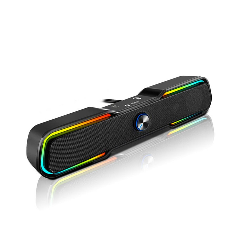 Maro Bluetooth Surround Soundbar 01