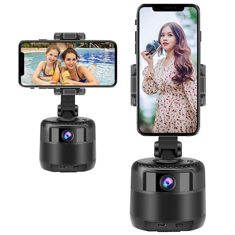 AI webcam WL 031 Smartphone Tripod Holder Action Camera 4