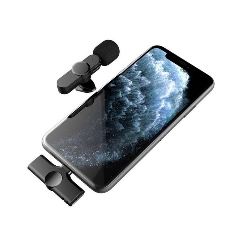 EP033 Parent Wireless Mini Microphone 28