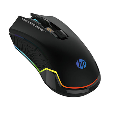 HP G360 Customisable Gaming Mouse 01