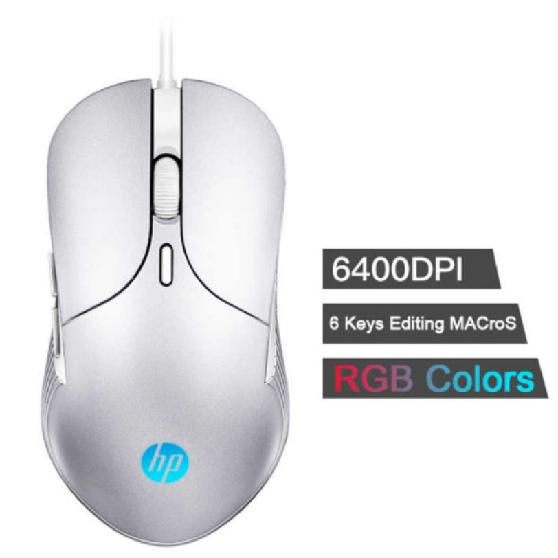 M280 RGB Gaming Mouse 06