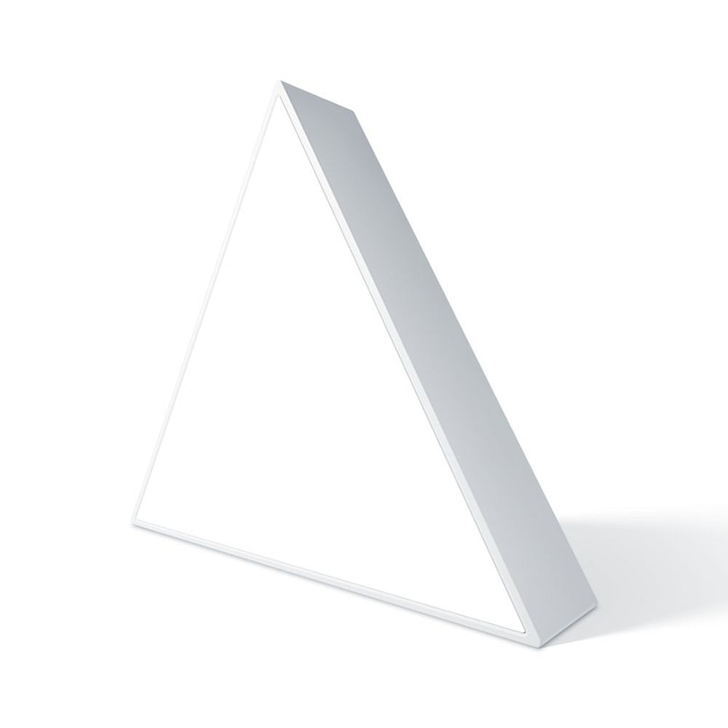 Triangle Wall LED Light 05
