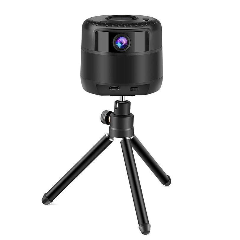 AI webcam WL 031 Smartphone Tripod Holder Action Camera 1