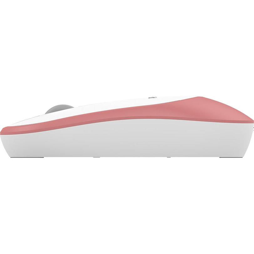 Philips SPK7314 Quiet Slim Mouse Pink 05
