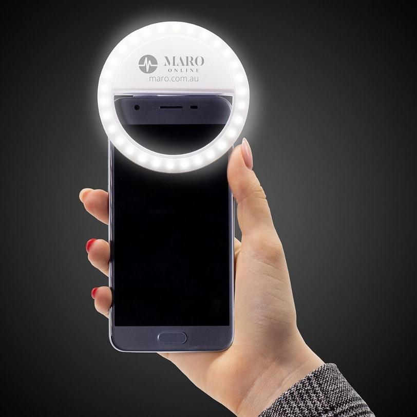 Selfie Ring Light 15 1