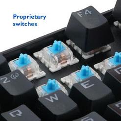 Philips Gaming Keyboard