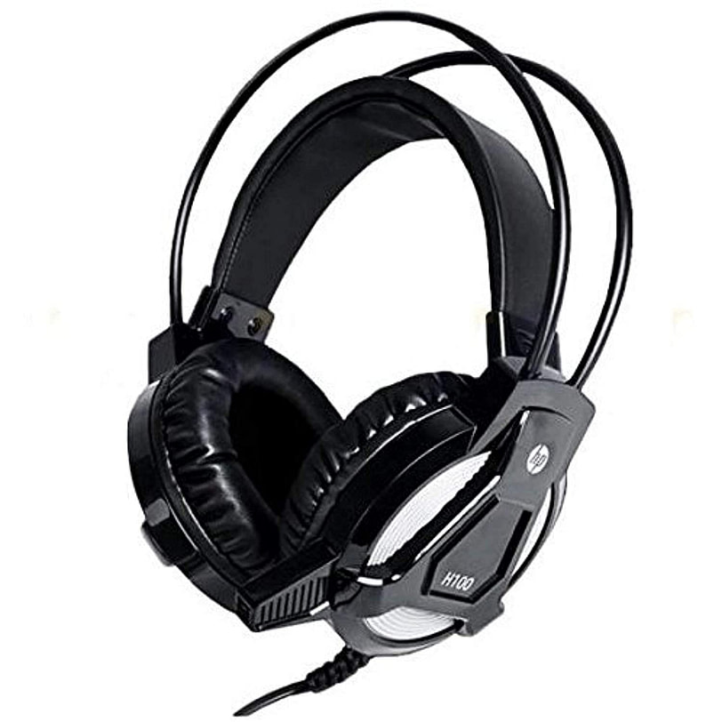 H100 Gaming Headset 01
