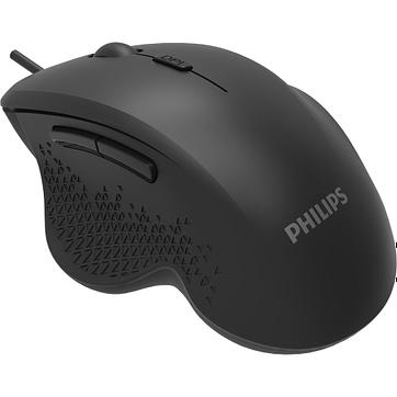 Philips SPK7444 Ergonomic Mouse 01