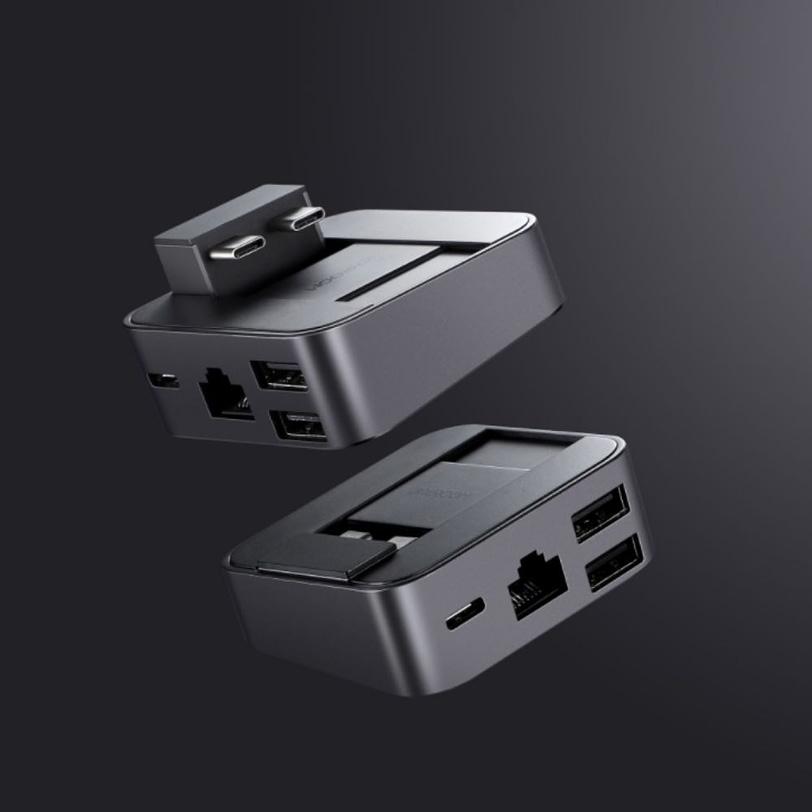 Joyroom S H121 J cube USB Docking Station 5 2