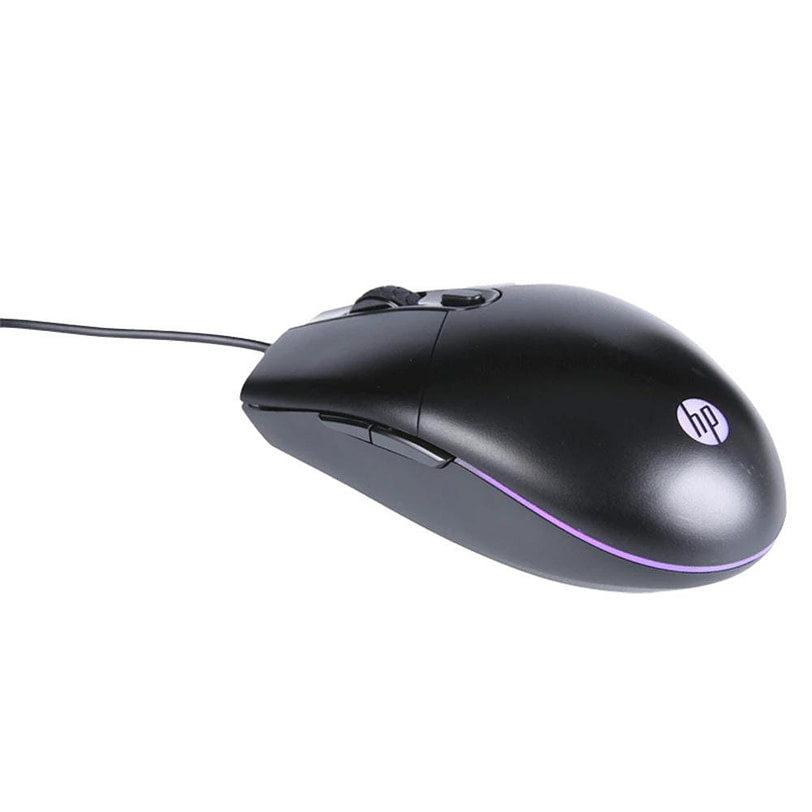 HP M260 Wired Optical RGB Gaming Mouse 03