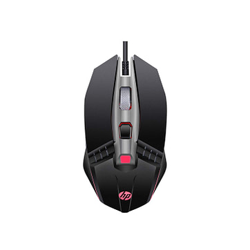 HP M270 Gaming Mouse 01