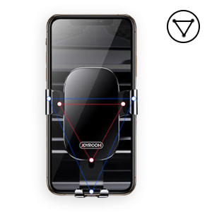 Joyroom Air Vent Phone Holder Desc 2