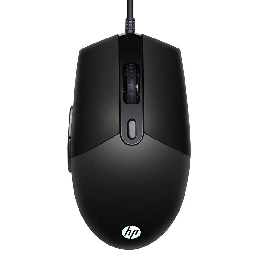 HP M260 Wired Optical RGB Gaming Mouse 01