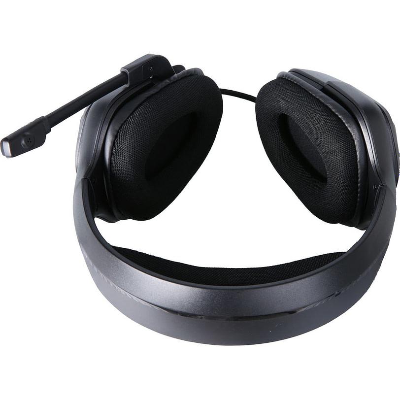 HP H220GS Surround Gaming Headset 07