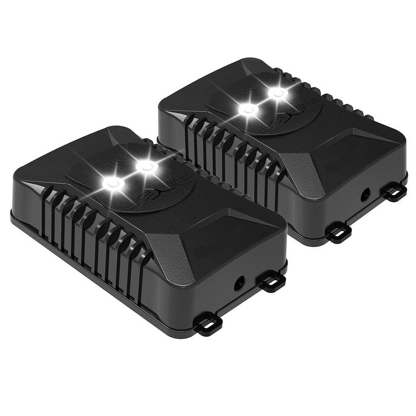 AR28 Battery Operated Ultrasonic Pest Repeller 6 1