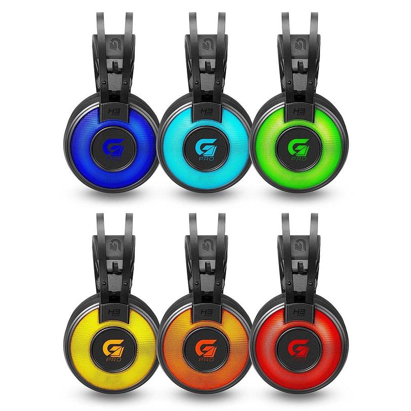 Fortrek H3Plus RGB Headset 02