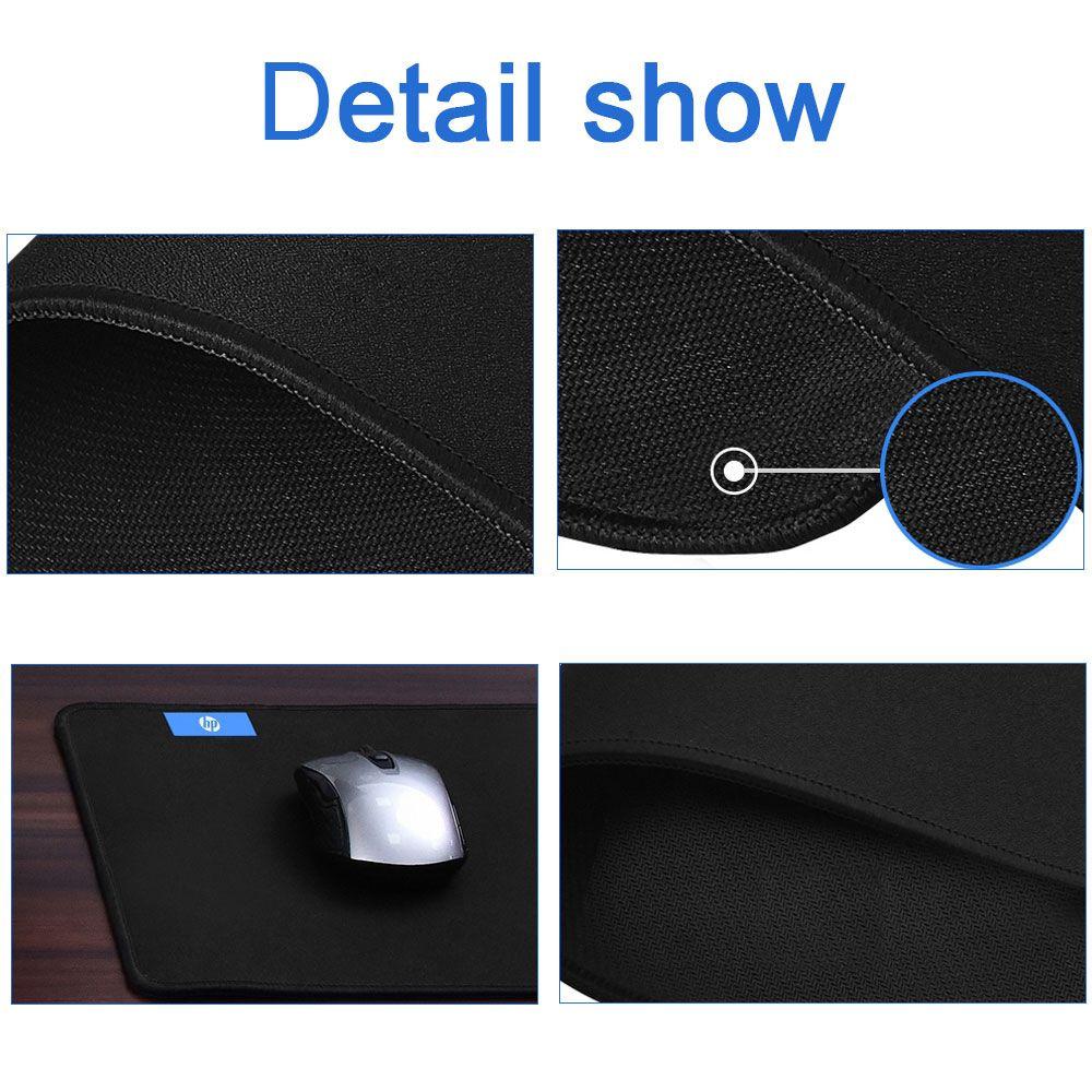 HP Gaming Mouse Pad Detail 03