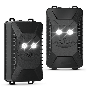 AR28 Battery Operated Ultrasonic Pest Repeller 1