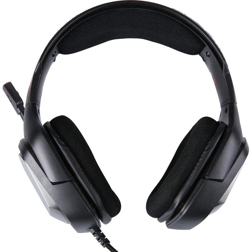 HP H220GS Surround Gaming Headset 08