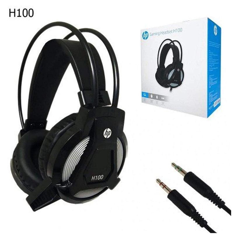H100 Gaming Headset 04