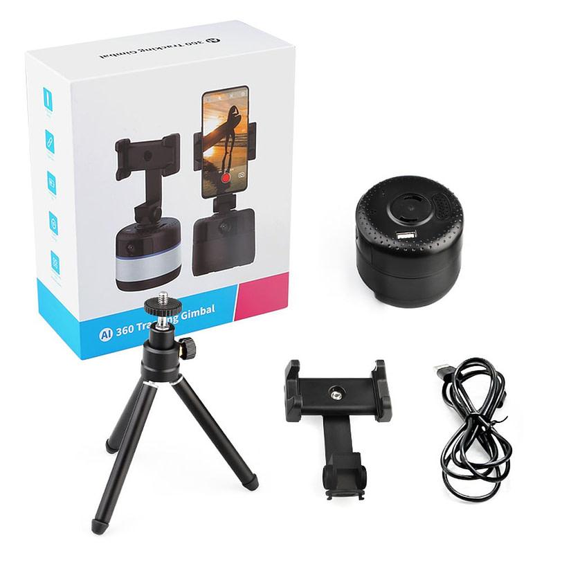 AI webcam WL 031 Smartphone Tripod Holder Action Camera