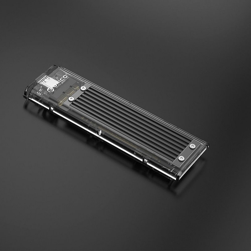 Orico TCM2 C3 M.2 NVMe SSD Enclosure 15