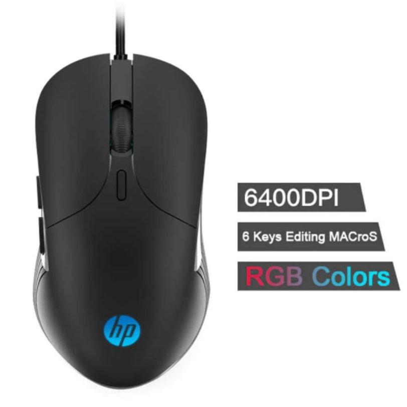M280 RGB Gaming Mouse 08