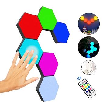 Hexagon Gaming Light 19