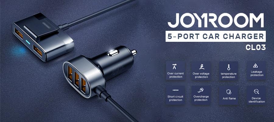 Joyroom CL03 Content 1
