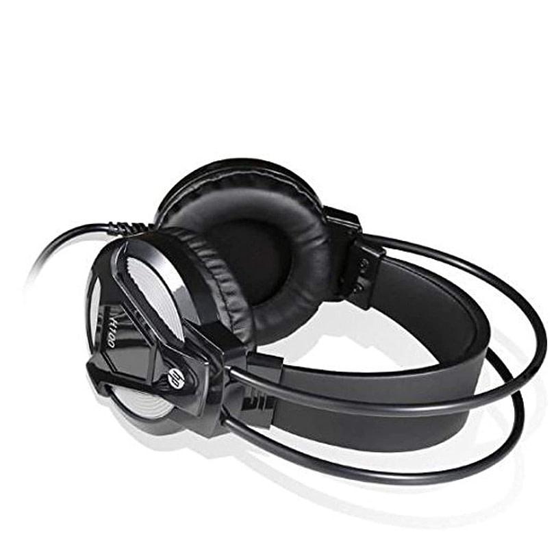 H100 Gaming Headset 02