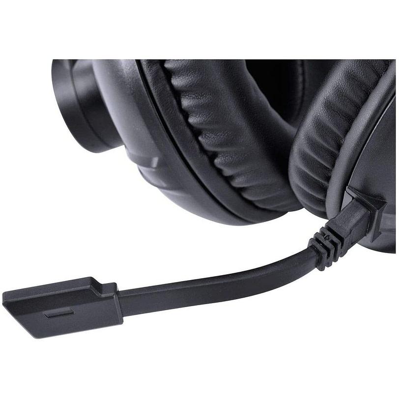 HP H300 Stereo Bass Gaming Headset 03