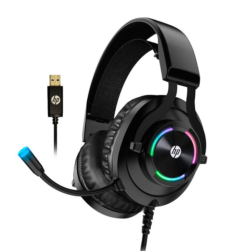 H360GS Surround Gaming Headset 01