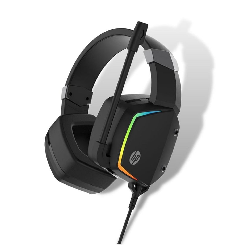HP H320GS Stereo Gaming Headset with Microphone 10 1