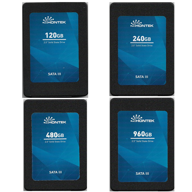 Hontek SSD Full Sets 01