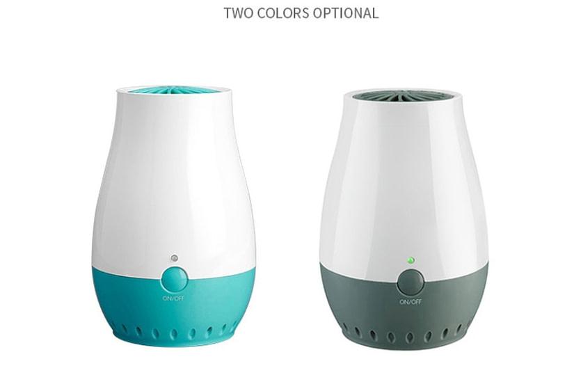 Vmax O3 Portable Ozone Air Purifier 03