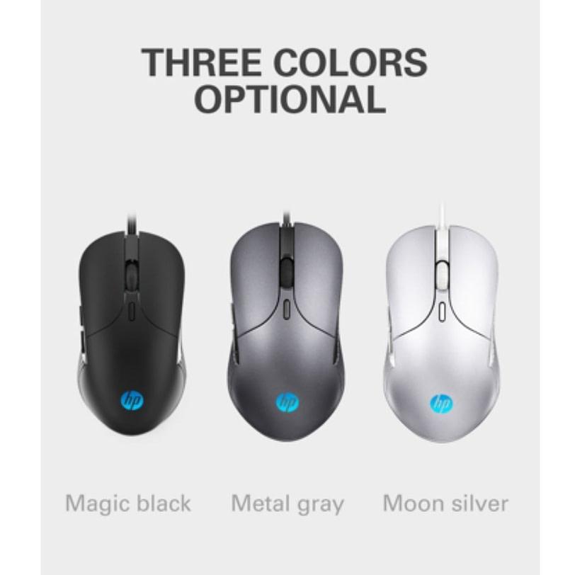 M280 RGB Gaming Mouse 04