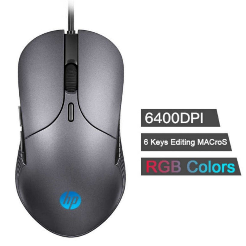 M280 RGB Gaming Mouse 07