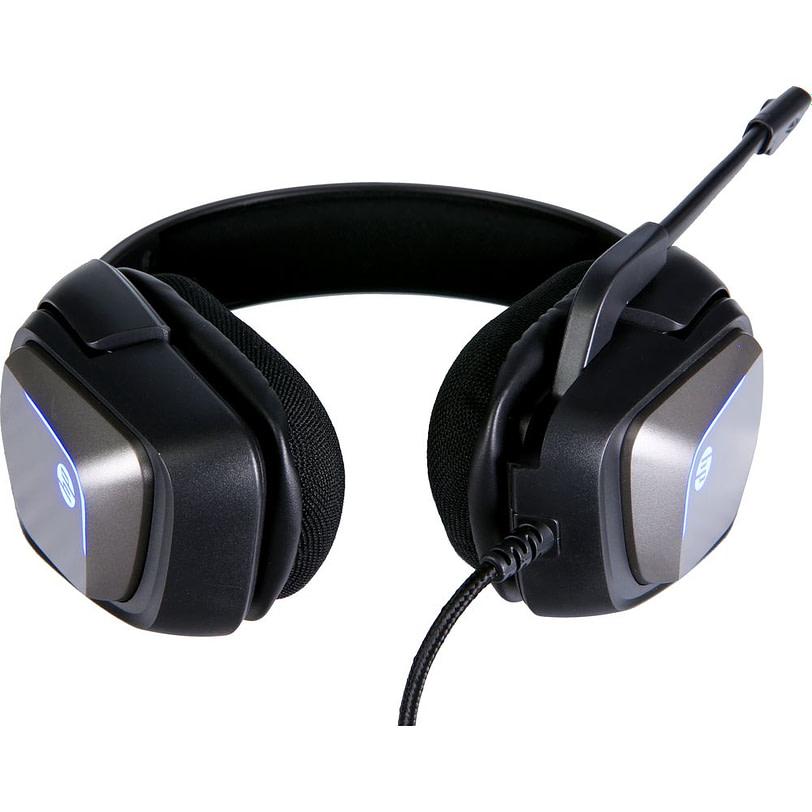 HP H220GS Surround Gaming Headset 06