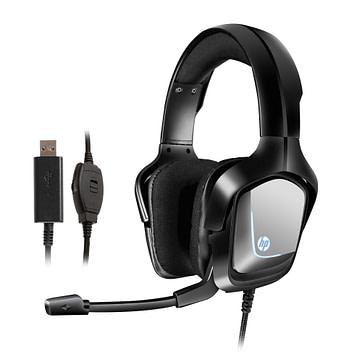 HP H220GS Surround Gaming Headset 01