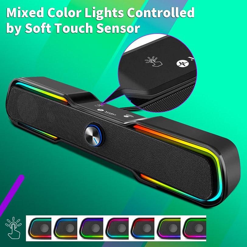 Maro Bluetooth Surround Soundbar 03