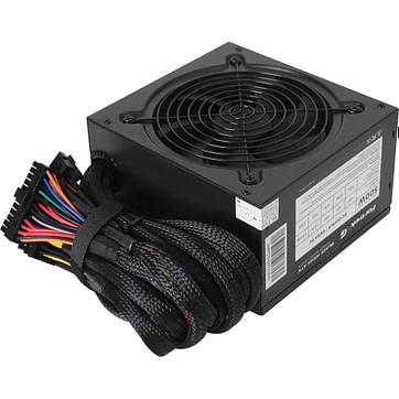 Fortrek BlackHawk Bronze 500W Computer Power Supply PSU 01